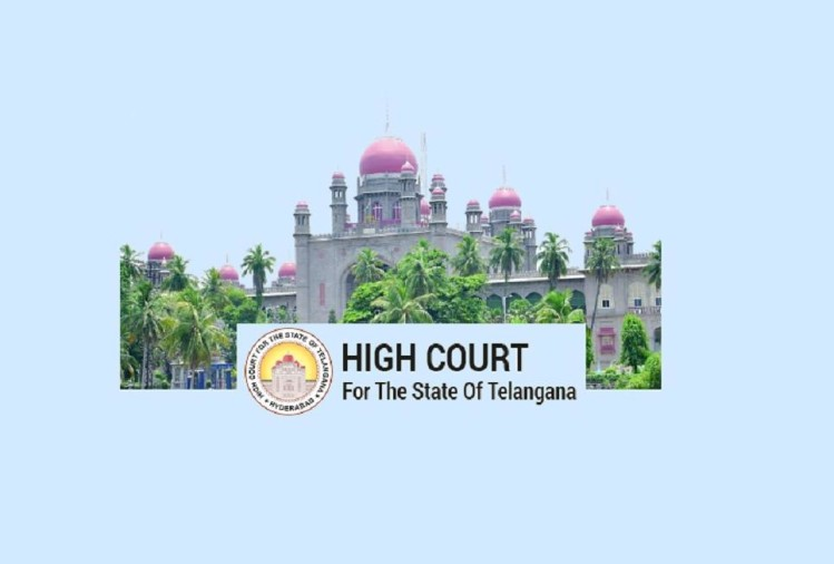 Jobs in High Court of Telangana, Apply till May, Salary Offered upto 44 Thousand