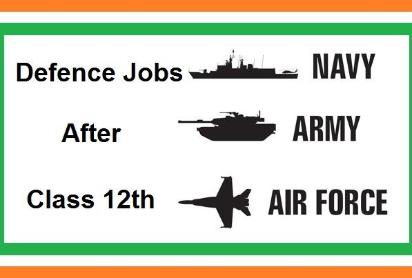 What Next After UP Board Result 2020, Check Career in Defence