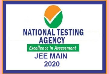 JEE Mains 2020: NTA Reopens Correction Window to Indicate 'Yes' for UPSC NDA/ NA Candidates