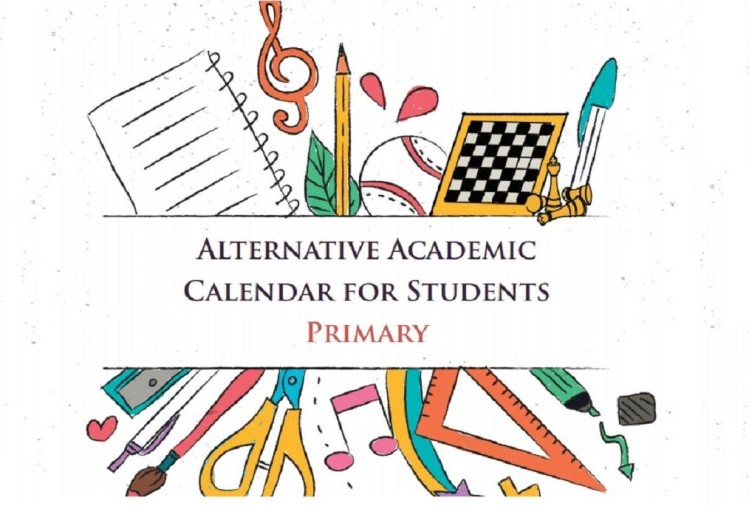 NCERT Provides 4-week Alternative Academic Calendar for Primary School Students to Study from Home