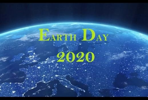 Earth Day 2020: Lockdown Worked as a Remedy to Our Earth