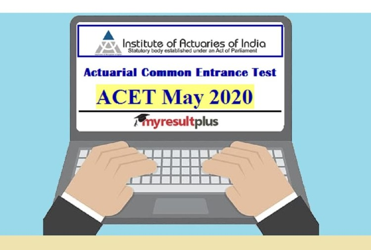 ACET 2020: Application Process Extended Again Till June 5, Details Here