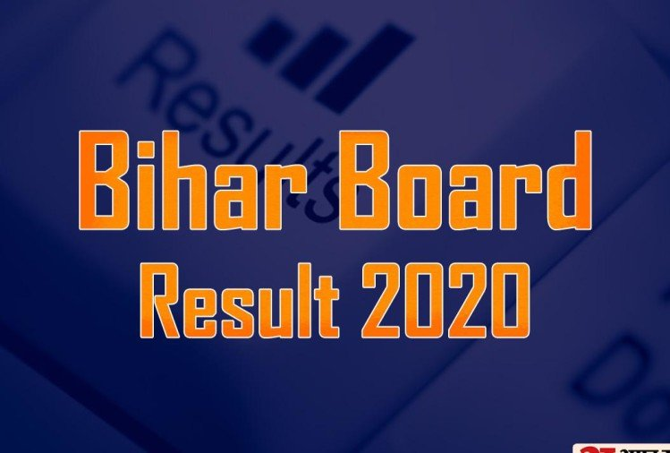 BSEB Bihar Board 10th Result 2020 Live Update 80.59 % Students Passed