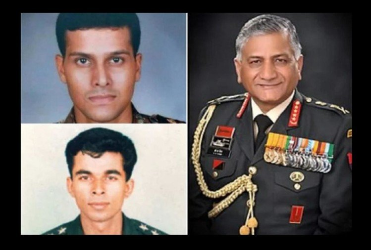 NDA: Five NDA Officers Who Created History with Courage and Bravery