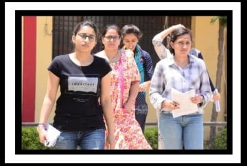 MPBSE MP Board 10th Result 2020 Live Updates: General Promotion Provided to Students in 2 Subjects