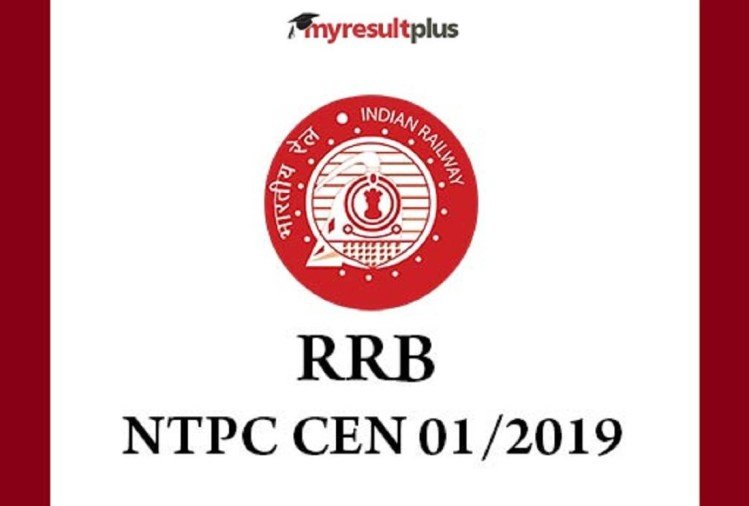 RRB NTPC Phase V Admit Card & Exam City Intimation Link Activated, Check Here