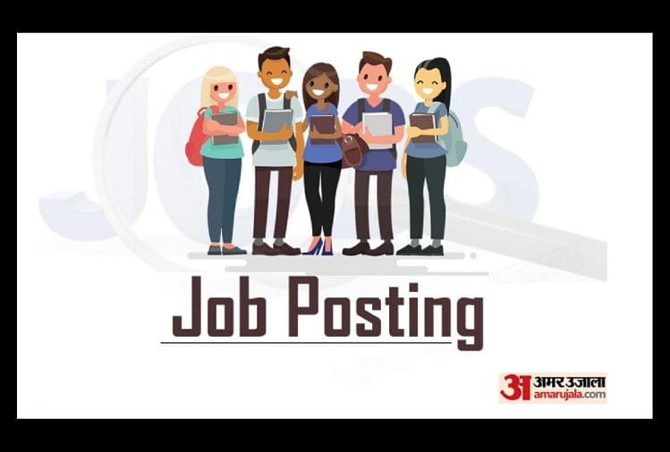 स्नातक और बीएड पास उम्मीदवारों के लिए सरकारी नौकरियां, 21 अप्रैल से पहले आवेदन करें