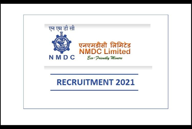 NMDC Recruitment 2021: Application Invited for 89 Engineer & Other Posts, Salary Upto 90,000