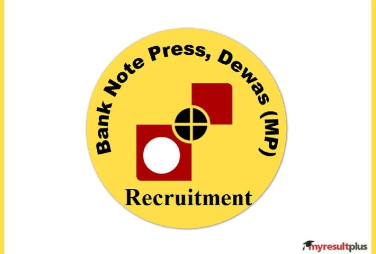 Bank Note Press Recruitment 2021: Application Deadline for 135 Posts Extended, Graduates can Apply