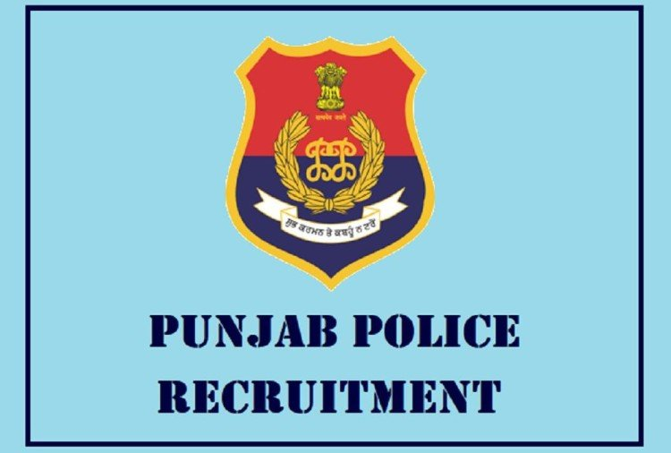 Punjab Police SI recruitment 2021 Click to apply online