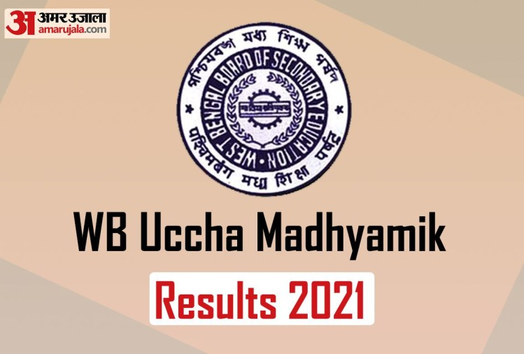 WBCHSE HS 12th Result 2021: West Bengal Uccha Madhyamik Result Declared, Check Here