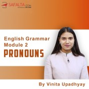 English Grammar-  Module 2 (Pronoun)