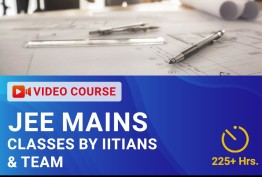 IIT - JEE Main Video Course