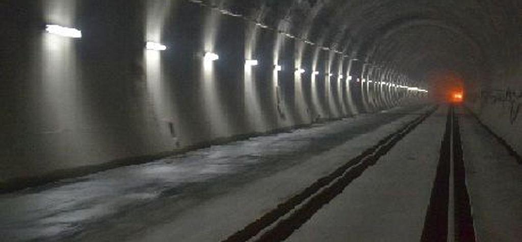 The 10 Longest Railway Tunnels In The World - दुनिया की दस