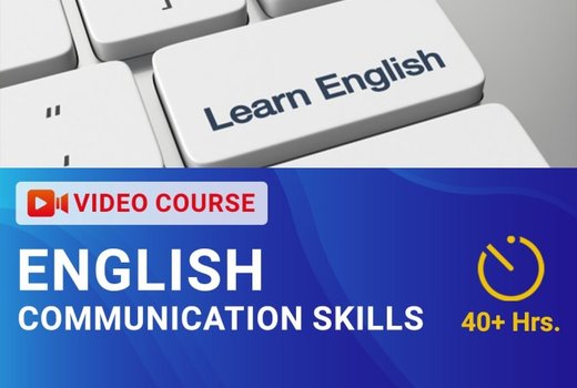 Online Spoken English Video Course By Himanshu Arora