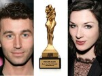 James Deen Won 2 'Porn Oscars' Amid Sexual Assault Allegations