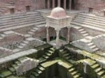 Discovering India's ancient stepwells by a photographer