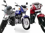 cheapest bikes of indian companies in india