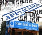 SBI recruitment process starts, last date of application April 10
