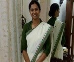 I always wanted to be an IAS officer: Nandini K R, UPSC topper 2016