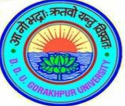 Image result for Deen Dayal Upadhyaya of Gorakhpur University