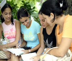 Girls outshine boys in Himachal matric exams