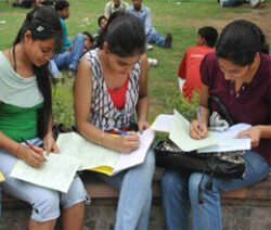 DDU all set to declare academic results 2014 on time