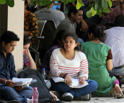 Civil services exam: Candidates to submit new preferences