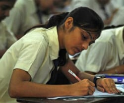 Odisha Board Matriculation Exam time table issued