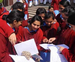 Girls outshine boys in JKBOSE class 12th results