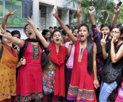 Jharkhand Board Class 12 Arts stream results out