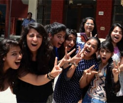 Rajasthan Board (BSER) 10th results live, see it here