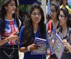 IGNOU receives record 3 lakh applications