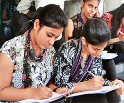 CBSE 12th board results 2017 to be declared in the third week of May 2017.