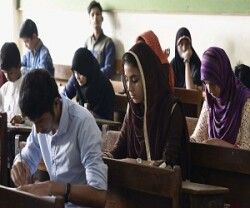 J&K Budget: Fee waiver for school girls; hike in VAT
