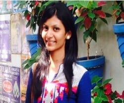 Meet Lucknow Girl Eti Agarwal: Top scorer in CA final 2016