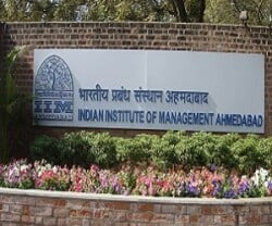 IIM Ahmedabad mulling to increase MBA course seats
