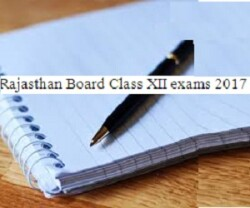 Rajasthan Board Class XII exams 2017 to start from March 2