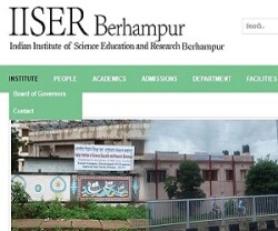 IISER Berhampur is hiring Assistant Coordinator/ Manager, know how to apply