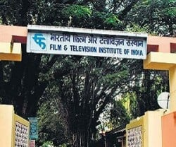 FTII to be corporatised: Report