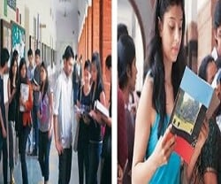DU Admission 2017: Registration Process For Entrance Based Under Graduate Courses To Start Today