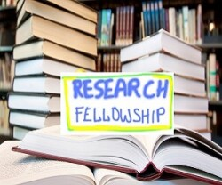 CSRI Post-Doctoral Fellowship 2017: Apply Now