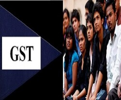 Uttar Pradesh: GST To Be Included As Part Of Commerce, Management Course In Universities