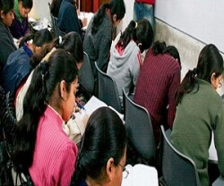 Free Coaching for Civil Services Exam To be Provided by JMI