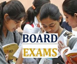 Competitive Exam Vs Board Exam