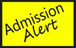 Admission Notice to Various Engineering Degree Courses in Haryana