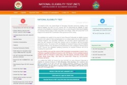 CBSE UGC NET Exam 2017 Notification Issued, Check Latest Updates Here