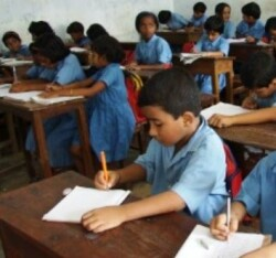 Exam in Class V and VIII May Start Soon