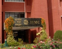 IIMC to consider CCS rules for its teachers, faculty members protest