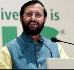 NCERT will Replicate Courses Related to India's tradition, culture: HRD Minister